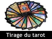 Voyance gratuite avec le tirage du tarot