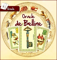 Tarot de L'Oracle de Belline